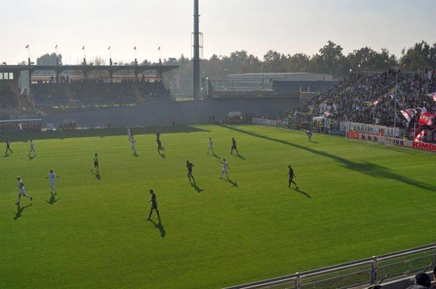 Fussball in der Region Modena